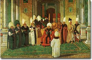 ottoman-sultan