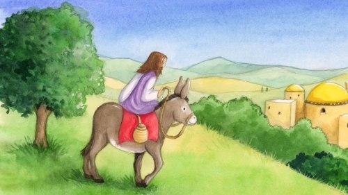 Heart Donkey